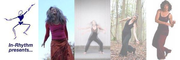 In-Rhythm presents - Dawn Morgan