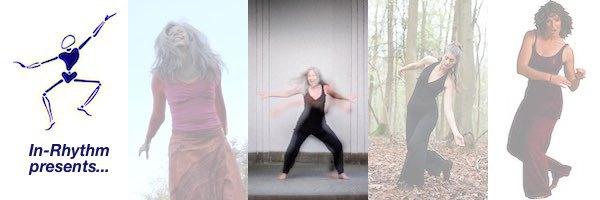 In-Rhythm presents - Jean Rankin
