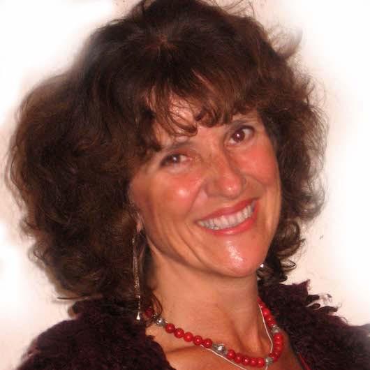 Bernadette Ryder - 5 Rhythms Teacher